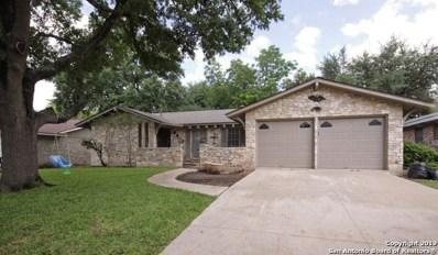 6843 Forest Haven St, San Antonio, TX 78240 - #: 1390963