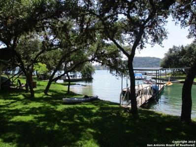 835 Lookout Dr, Lakehills, TX 78063 - #: 1391056