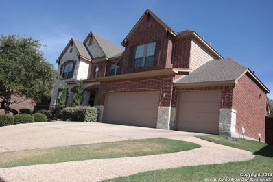 914 Gazania Hill, San Antonio, TX 78260 - #: 1391117