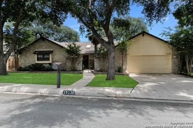 15130 Eagle Grove St, San Antonio, TX 78232 - #: 1391147