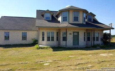 1231 County Road 320, Floresville, TX 78114 - #: 1391414