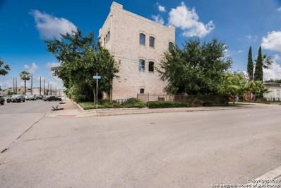 1202 S Flores St UNIT 106, San Antonio, TX 78204 - #: 1391452