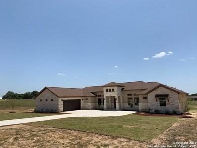 311 Abrego Lake Dr, Floresville, TX 78114 - #: 1392119