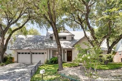 6205 Rue Sophie St, Leon Valley, TX 78238 - #: 1392277