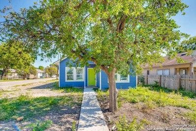3402 W Salinas St, San Antonio, TX 78207 - #: 1392287