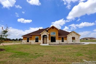 339 Abrego Lake Dr, Floresville, TX 78114 - #: 1392307
