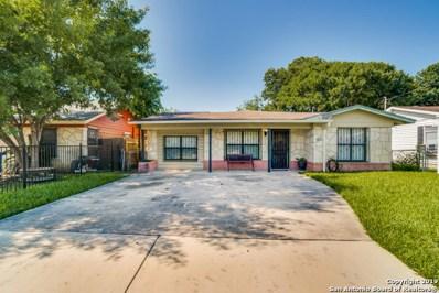 143 Jay Williams St, San Antonio, TX 78237 - #: 1392636