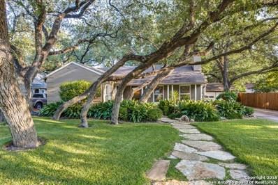 242 W Fair Oaks Pl, San Antonio, TX 78209 - #: 1393164
