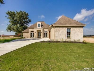 299 Abrego Lake Dr, Floresville, TX 78114 - #: 1393183