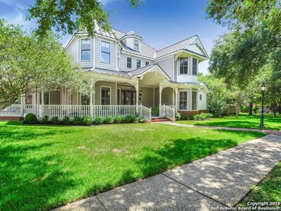 8 Laurel Pl, San Antonio, TX 78209 - #: 1393544