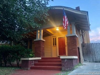 326 E Craig Pl, San Antonio, TX 78212 - #: 1393621