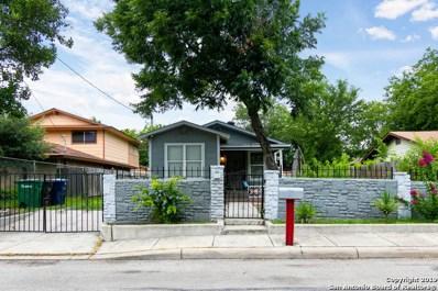 1931 W Mayfield Blvd, San Antonio, TX 78211 - #: 1393813