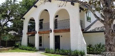 214 Chattington Ct, Castle Hills, TX 78213 - #: 1393912
