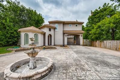 3931 Parkway Dr, San Antonio, TX 78228 - #: 1393947