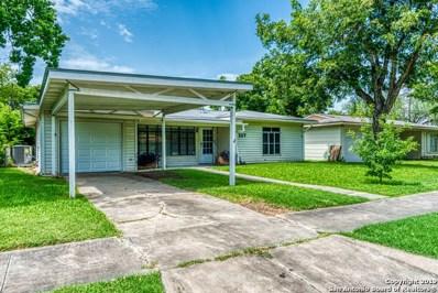 227 Hillwood Dr, San Antonio, TX 78213 - #: 1393995