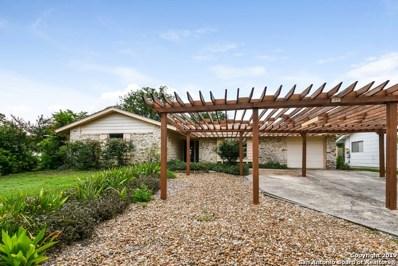 5226 Village Row, San Antonio, TX 78218 - #: 1394024