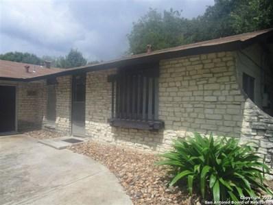 4419 Sunshadow St, San Antonio, TX 78217 - #: 1394068