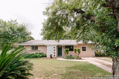 2602 Misty Hollow St, San Antonio, TX 78224 - #: 1394218