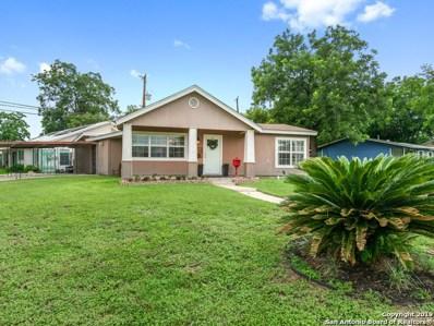 927 Hermine Blvd, San Antonio, TX 78201 - #: 1394362