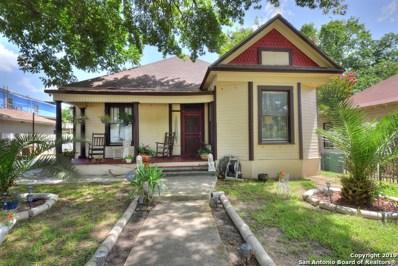 648 Porter St, San Antonio, TX 78210 - #: 1394487