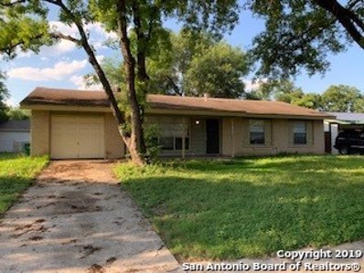 5131 Village Ct, San Antonio, TX 78218 - #: 1394606