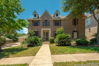 18019 Cougar Bluff, San Antonio, TX 78258 - #: 1394651
