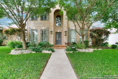 32 N Inwood Heights Dr, San Antonio, TX 78248 - #: 1394918