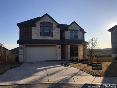 8318 Narcissus Path, Boerne, TX 78015 - #: 1395385