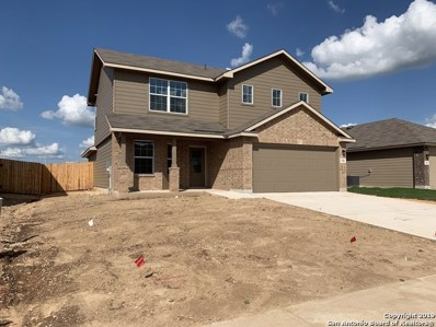 516 Town Fork, Cibolo, TX 78108 - #: 1395483