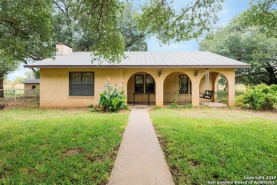 490 Horton Rd, Poteet, TX 78065 - #: 1395797