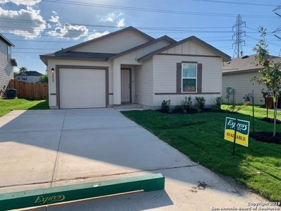 5911 Kendall Cove, San Antonio, TX 78244 - #: 1395810