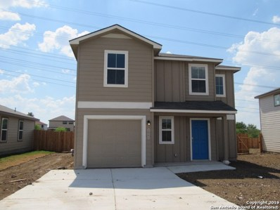 5943 Kendall Cove, San Antonio, TX 78244 - #: 1395822