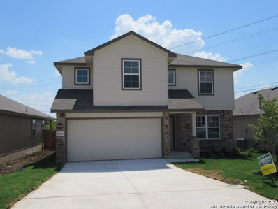 8124 Sleepy Brook, San Antonio, TX 78244 - #: 1395827