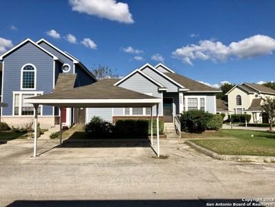 2406 Crown Hollow, San Antonio, TX 78251 - #: 1395893