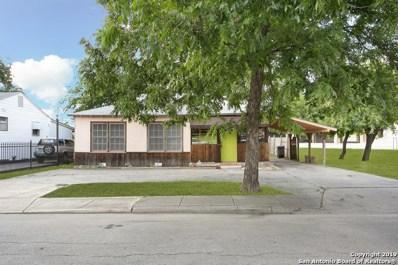 1330 Edison Dr, San Antonio, TX 78201 - #: 1395950