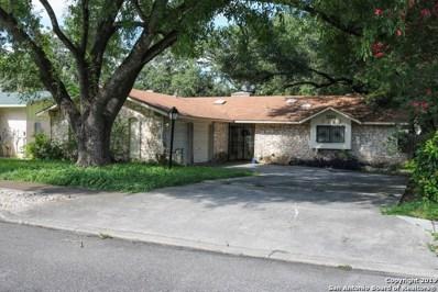 7407 Meadow Hill, San Antonio, TX 78251 - #: 1396415