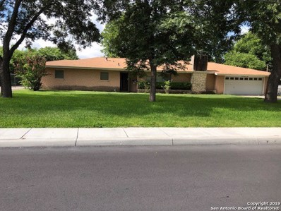 1008 San Angelo, San Antonio, TX 78201 - #: 1396660
