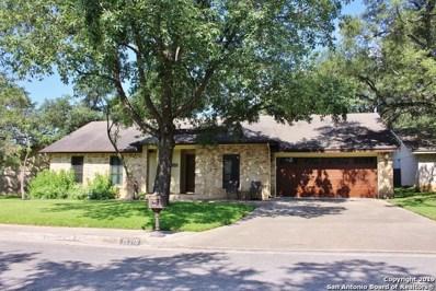 15215 Chalet Dr, San Antonio, TX 78232 - #: 1396668