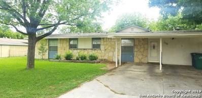118 Aldrich Dr, San Antonio, TX 78227 - #: 1396843