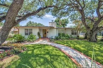 115 W Edgewood, San Antonio, TX 78209 - #: 1397082