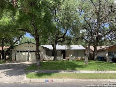 7407 Pipers Creek St, San Antonio, TX 78251 - #: 1397136