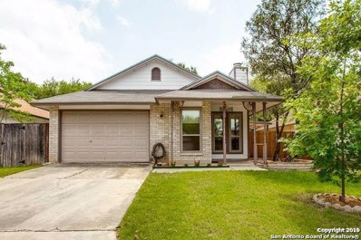 12030 Stoney Crossing, San Antonio, TX 78247 - #: 1397817