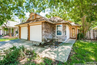 12026 Stoney Crossing, San Antonio, TX 78247 - #: 1397853