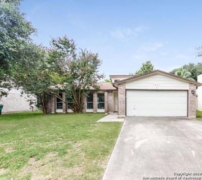 2602 Moss Bluff St, San Antonio, TX 78232 - #: 1397960
