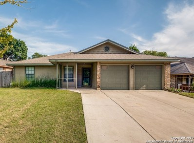 8823 Welles Edge Dr, San Antonio, TX 78240 - #: 1398094