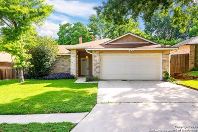 6031 Broadmeadow, San Antonio, TX 78240 - #: 1398277