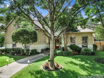 13418 Bow Heights Dr, San Antonio, TX 78230 - #: 1398604