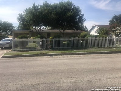 155 Fair Valley St, San Antonio, TX 78227 - #: 1398644