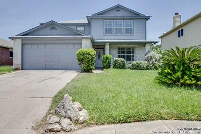 1116 Creek Knoll, San Antonio, TX 78253 - #: 1398738