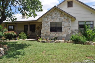 2811 Forest Trail Dr, Bandera, TX 78003 - #: 1398995
